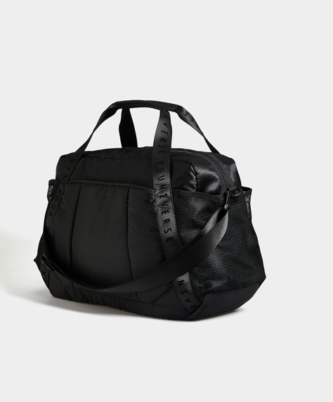 Gym Bag Activewear Oysho Luxembourg Youniverse qvP1XSww