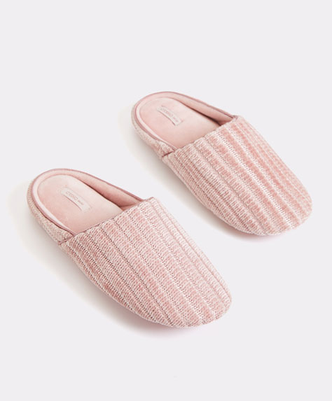 Slipper basic