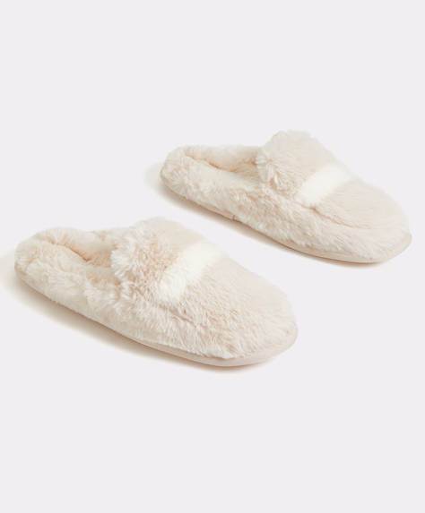 Pompadour winter slides