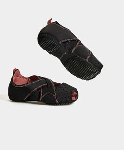 Chaussures entraînement croisées