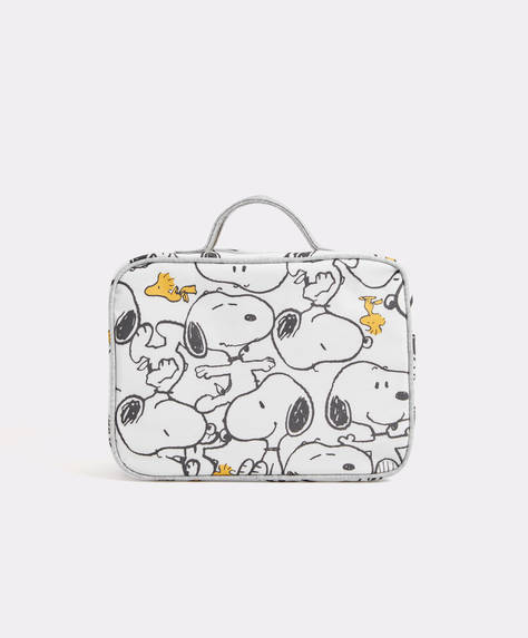 Snoopy® wash bag