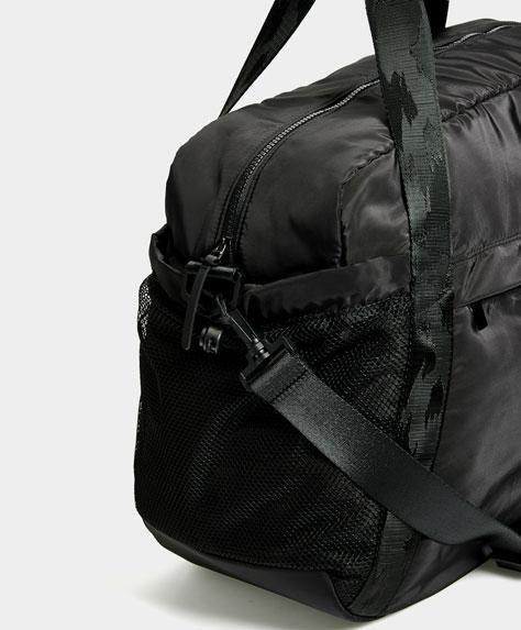 a un precio razonable mejor precio tecnicas modernas Shoptagr | Bolsa Técnica Gimnasio by Oysho