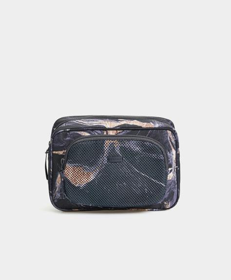 Kombiniertes Necessaire - Taschen und Kulturtaschen - Accessoires ...