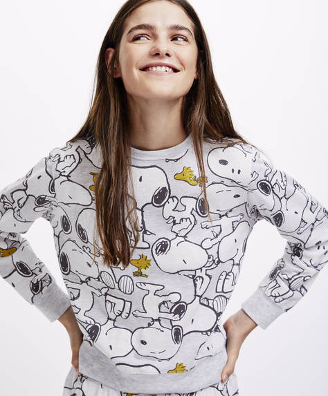 Playera Snoopy®