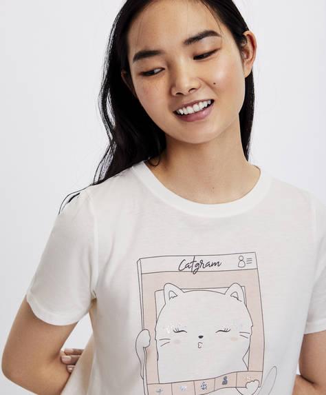 Catgram T-shirt