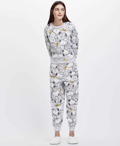 Snoopy® trousers
