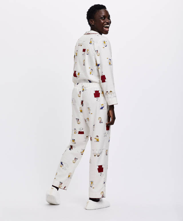 Snoopy® multi-character shirt - New In - PYJAMAS AND HOMEWEAR ...