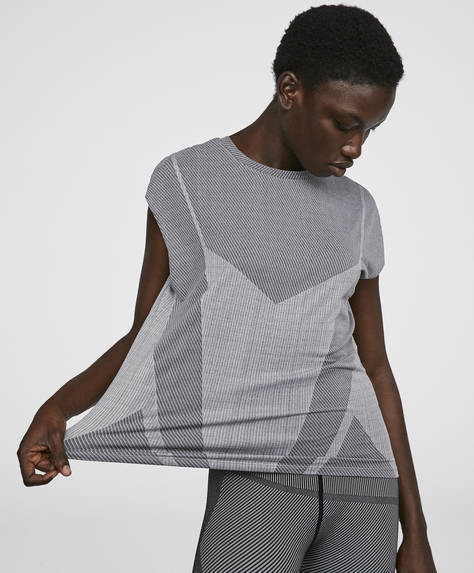 Quick-dry T-shirt