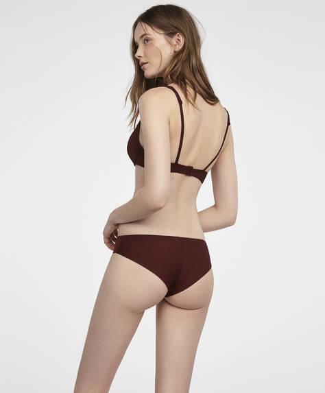 Braguita bikini hipster