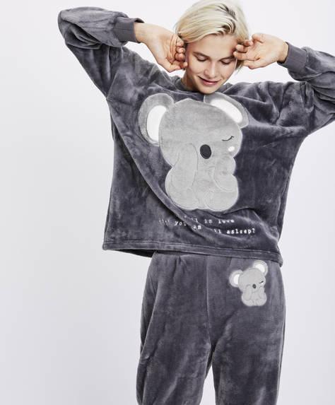 Sweat koala
