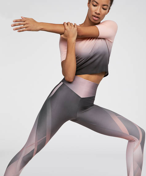 Shades sculpt leggings