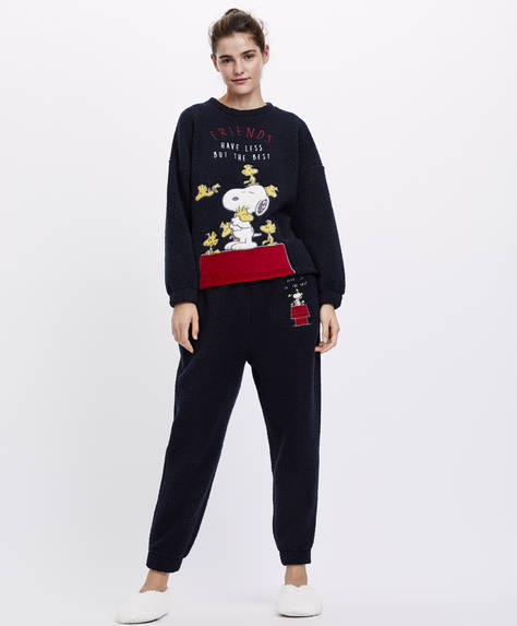 Snoopy® friends trousers