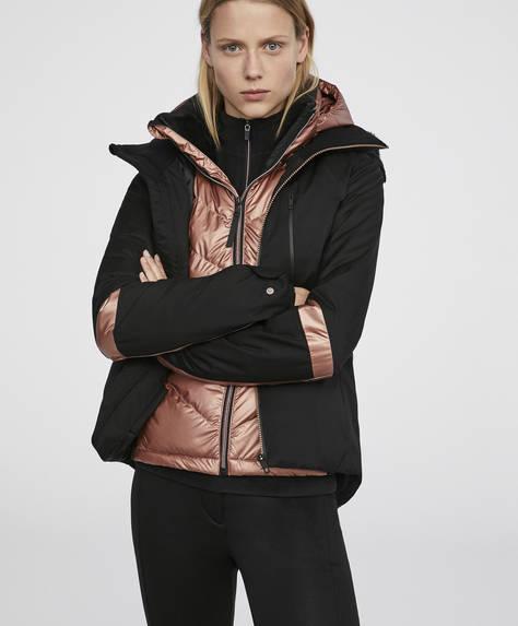 RECCO® locator jacket