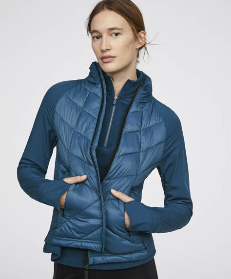 Jacke mit PrimaLoft®-Wattierung