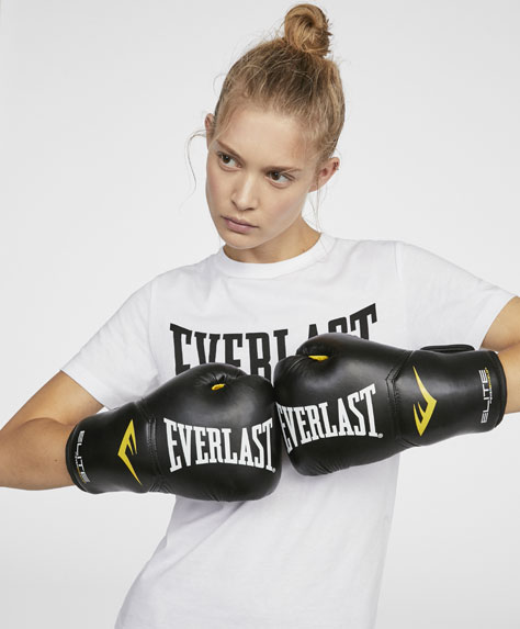 Elite training Boxing Gloves