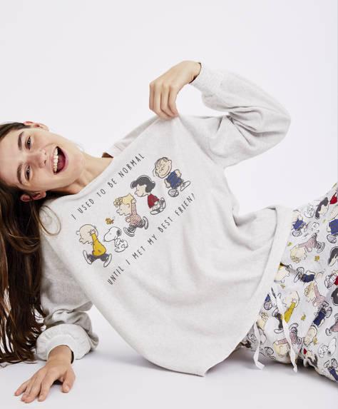 Snoopy&company T-shirt