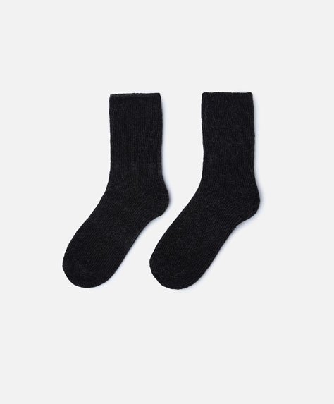 Şönil çorap