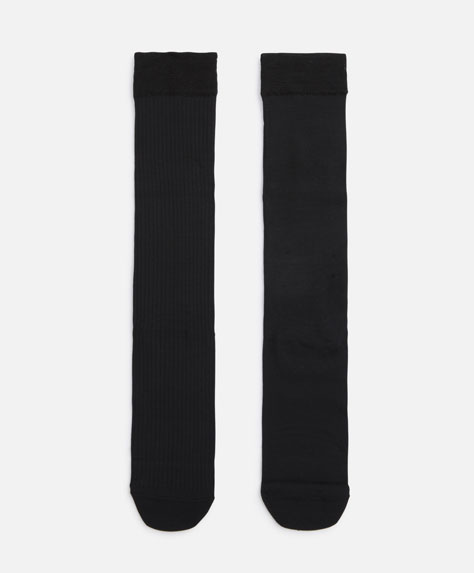 2 pairs of executive socks