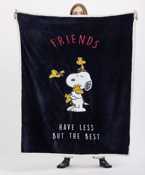 Couverture Snoopy®