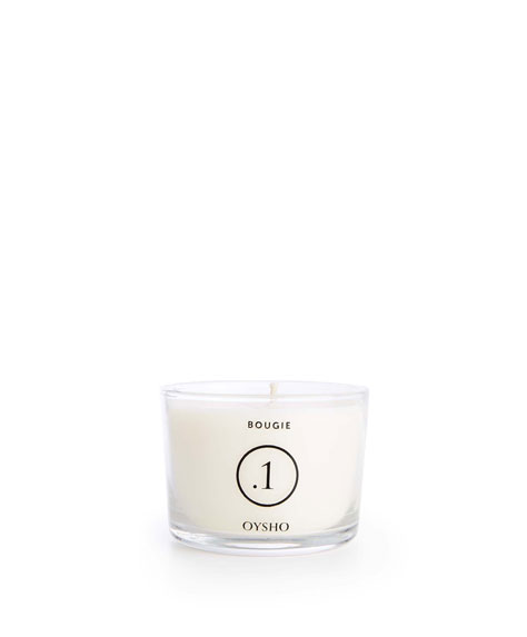 .1 Aromatic Candle