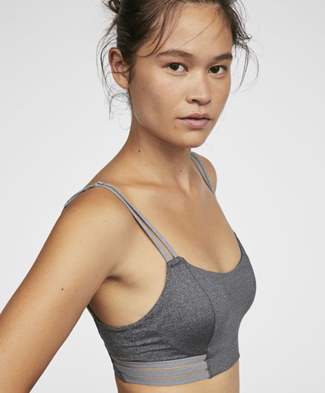 Firm-support multiway back top