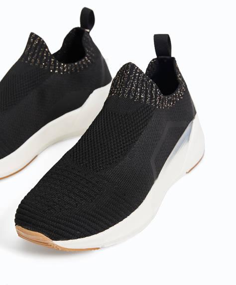 Zapatillas de deporte para mujer | Oysho Otoño Invierno 2019