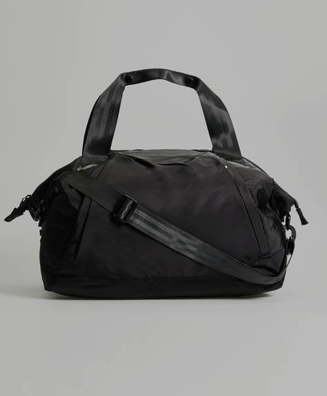 Спортивная сумка из высокотехнологичной ткани