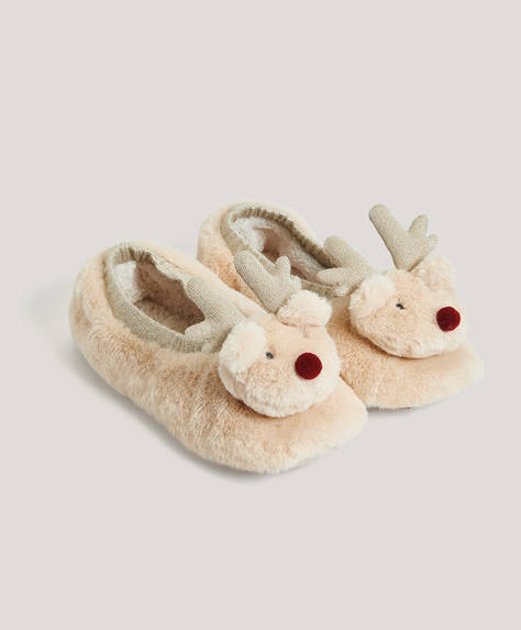 Christmas slipper pack