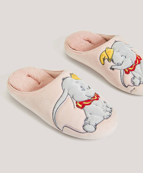 Dumbo ® slippers