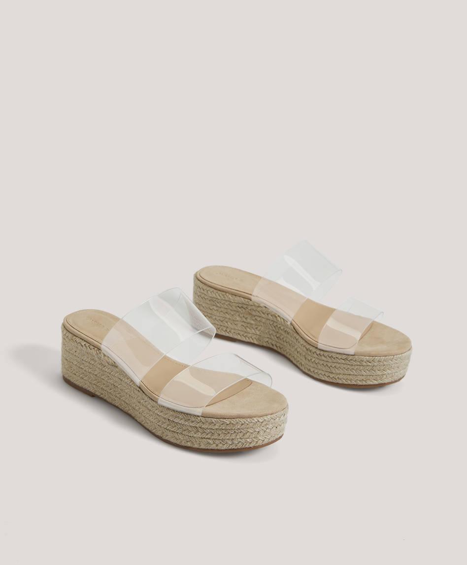bajo precio 1f15b e245e Zapatos - Baño y beachwear - Oysho España
