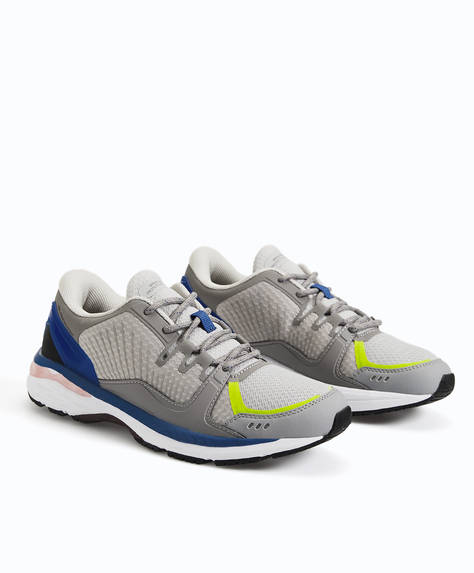 Chaussures de sport U-RUN-VII