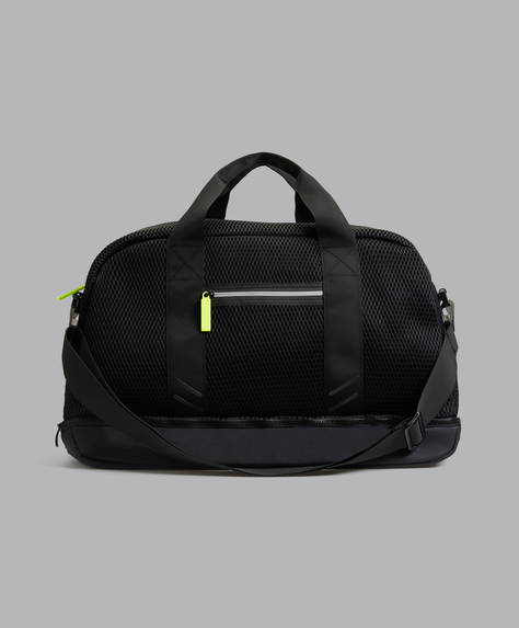 Technical sports bag