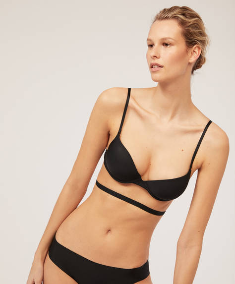 Soutien-gorge push-up multiposition