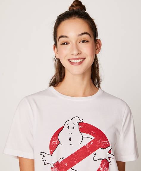 Ghostbusters © T-shirt