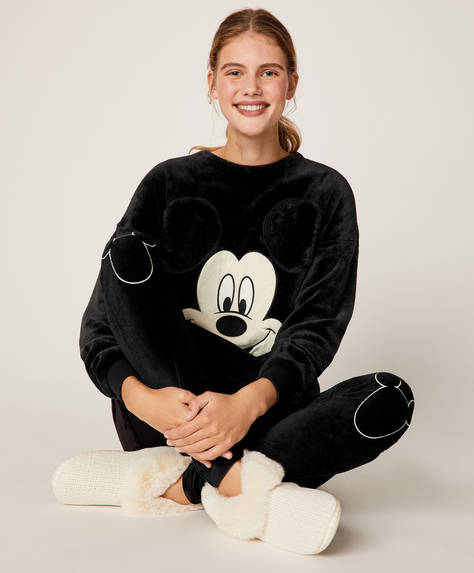 Leggings mickey
