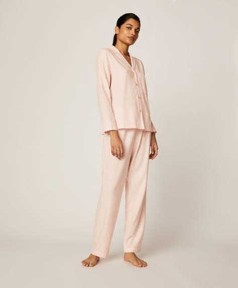 c18f54664a8 Νέες αφίξεις - Πιτζάμες και homewear | Autumn Winter 2019 - Oysho ...