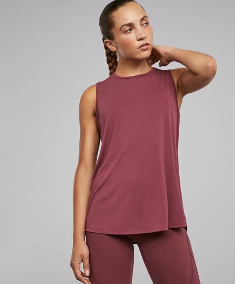 T-shirt van modal