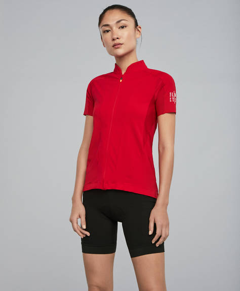 Maillot zippé Cycling SPIN YOUR LIMITS