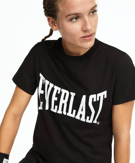 Camiseta Everlast