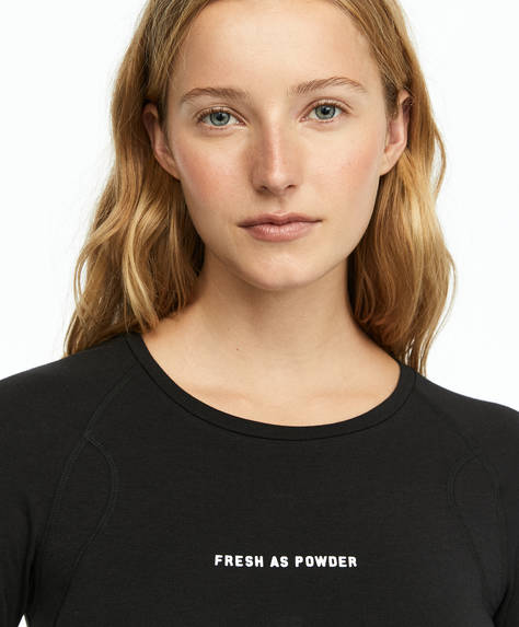 Meryl® Nexten SKI T-shirt