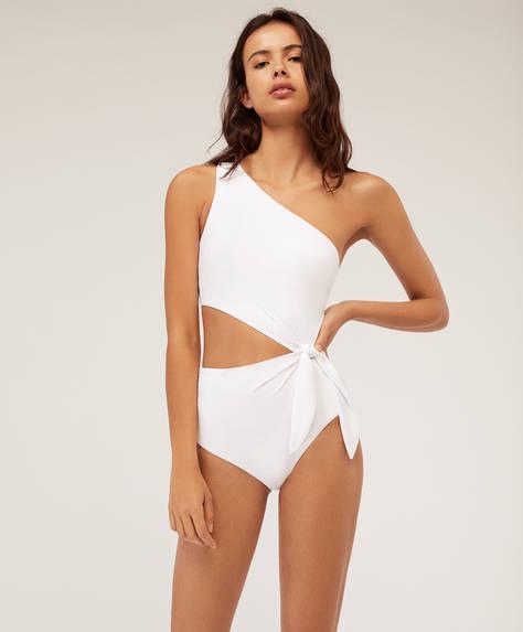 Asymmetric trikini