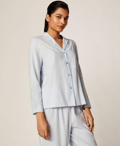 Camisa rayas 100% algodón