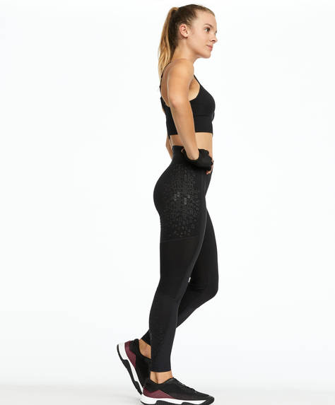Legging High Intensity Training