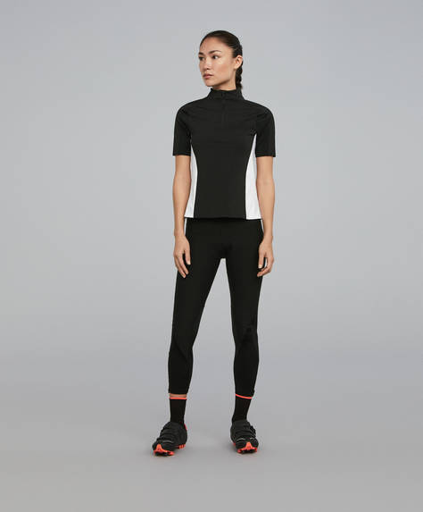"Radsportleggings ""SPIN YOUR LIMITS"""