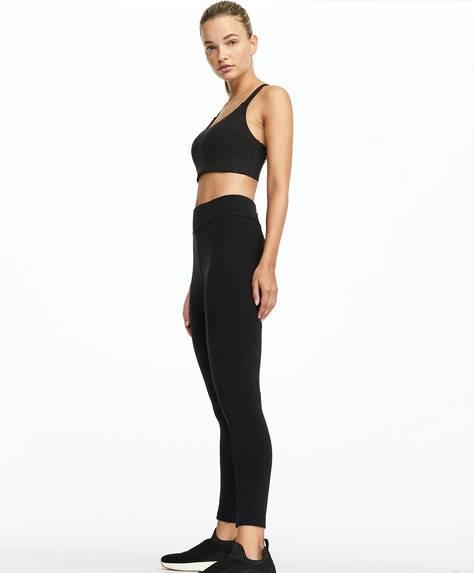 Leggings transpirable Comfort Warm