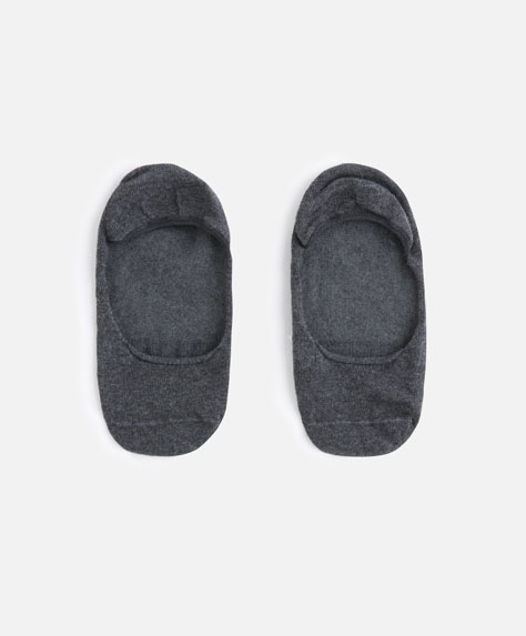 Basic footies 1-pack