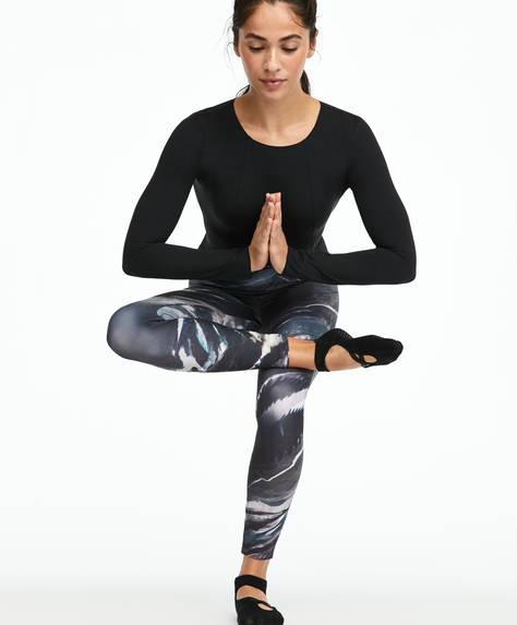 2er-Pack Socken für Yoga- und Pilates