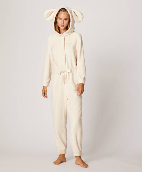 Cute mouse jumpsuit