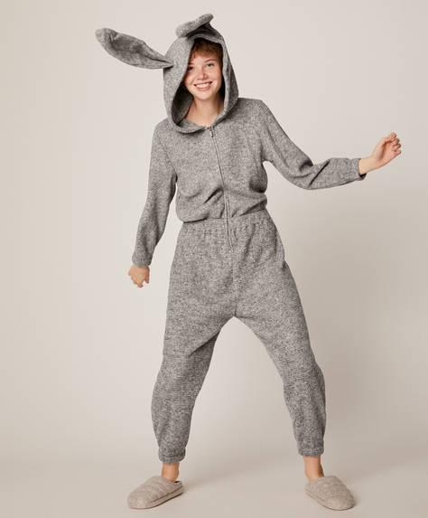 Bunny jumpsuit