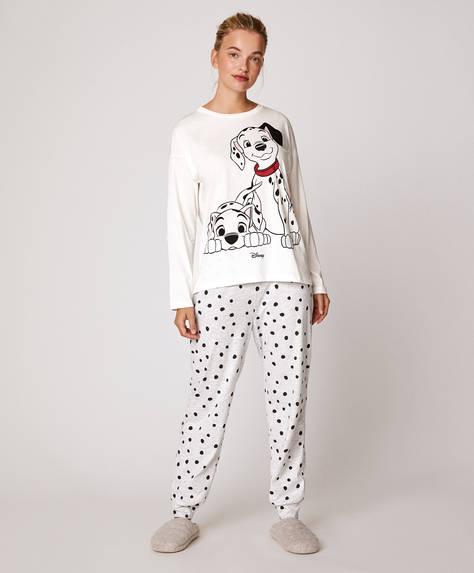 Long dalmatians pack